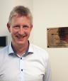 Carl Turesson får pris, RBV 6/2016 s 33