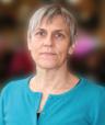 Gerd-Marie Ahlenius, facklig sekreterare. PB nr 1, 2013 sid 8.